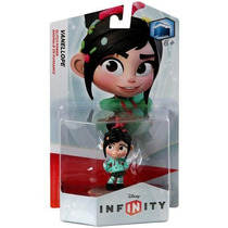 Figure (vanellope) - Playstation 3, Xbox 360