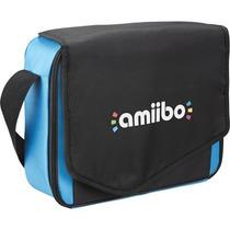 Estuche De Viaje Para Nintendo Amiibo Figuras