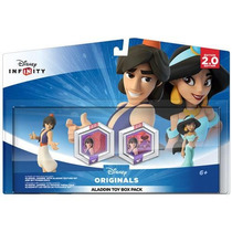 Disney Originals (2.0 Edition) Paquete En Caja Con Muñeco