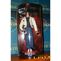 King Of Fighters: Kyo Kusanagi 2000 Ver. (remtate) Lfdj