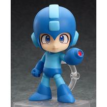 Megaman Nendoroid Premium Con Extra