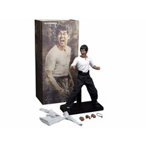 En Mano Enterbay No Hot Toys Bruce Lee The Big Boss 1/6