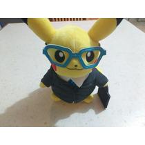 Pikache Del Mes Abril 2015 Godinez