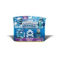 Skylanders Spyro Adventure De Pack - Empire Of Ice
