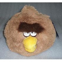 Peluche De Angry Birds Star Wars - Chewbacca 20 Cm.