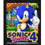 Sonic The Hedgehog 4 Episodio 1 [descargar]