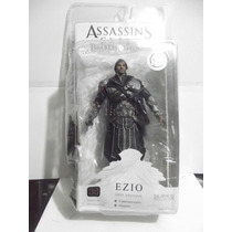 Dr.veneno Assasins Creed Brotherhood Ezio Neca Exclusive