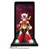 Tamashii Buddies Megaman Zero Figura Duel Zone