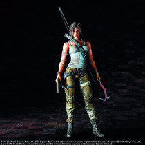 Square Enix Play Arts Kai Tomb Raider Lara Croft