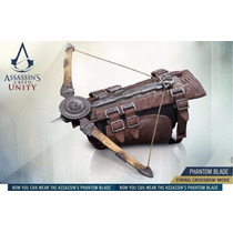 Hoja Oculta Phantom Mcfalane Assassins Creed(sin Caja)