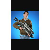 Sideshow Avenger Rifle 1:1 Replica