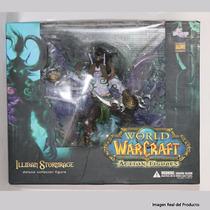 Ilidian Stormage - World Of Warcraft.