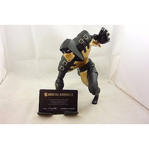 Figura Coleccionable Scorpion By Coarse Con Caja Certificado