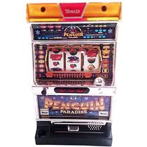 Miniatura De Casino De Bandai D Coleccion Modelo Pengui S6 2