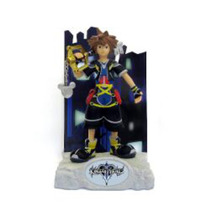 Disney Kingdom Hearts Sora