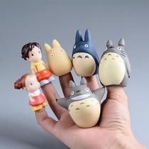 My Neighbor Totoro Set 6 Studio Ghibli Hayao Miyazaki