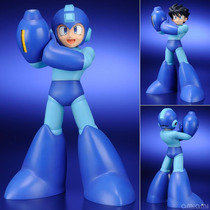 Megaman Gigante Rockman Gigantic Series X-plus