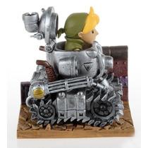Figura De Eri De Metal Slug