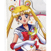 »» Dije Baculo Sailor Moon ««