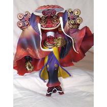 Final Fantasy X Artfx Master Yojimbo Monster Kotobukiya No.6