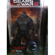 Gears Of War Grenadier Lambent Sdcc Exclusive 2009