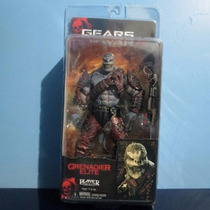 Gears Of War Neca Grenadier Elite