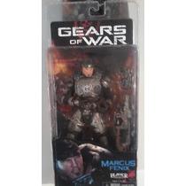 Marcus Fenix Gears Of War Neca Series 1
