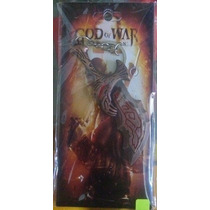 Collar Metalico Del Video Juego God Of War Dios De La Guerra