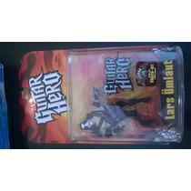 Guitar Hero: Lars Umlaut By Mcfarlene Toys !!!