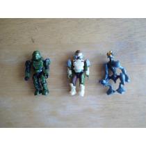 Halo Mini Figuras De Megablocks En 60.00 Cada Una