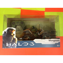 Halo 3 - Mongoose Carro De Control Remoto