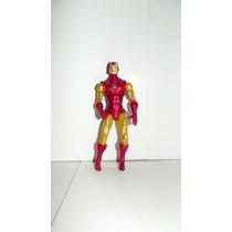 Dr.veneno Marvel Universe Iron Man