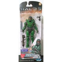 Halo 5 Guardians Spartan Technician