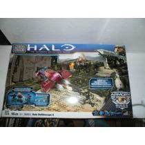 Mega Bloks 96983 Halo Battlescape Ii 98 Pzs