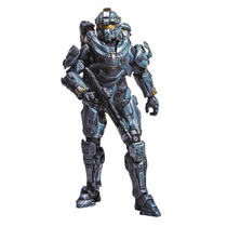 Mcfarlane Halo 5 Guardians Series 1 Spartan Fred Figura