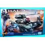 Halo Mega Bloks Scorpion´s Sting 616 Piezas Oferta Exclusivo