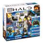 Megabloks Halo Unsc Mantis Ataque Electrónico Control Remoto