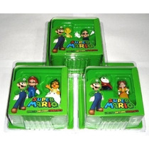 Figurines De Super Mario Limited Edition - Coleccionista