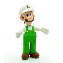 Super Mario Characters ( Luigi )
