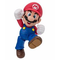 Bandai Tamashii Nations S.h. Figuarts Super Mario Figura