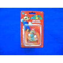 Super Mario Minifigura Nueva