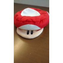 Gorra Toad