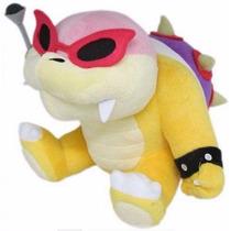 Super Mario Bro Roy Koopa Plush Stuffed Doll