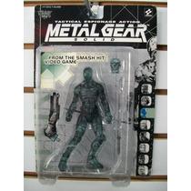 Ninja Metal Gear Solid Mcfarlane Toys