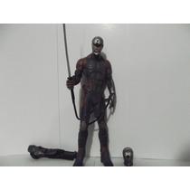 Dr.veneno Ninja Metal Gear Solid Mcfarlen Toys
