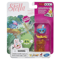 Angry Birds Stella Telepods Willow Ave Figura