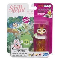 Angry Birds Stella Telepods Dahlia Ave Figura