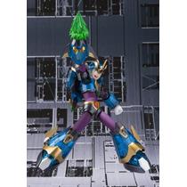 Megaman Ultimate Armor X D-arts Bandai