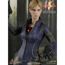 Jill Valentine Bio Hazzard Resident Evil