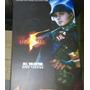 Jill Valentine Bio Hazzard Resident Evil 12